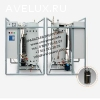 Электрический парогенератор промышленный 100 кг/ч.
