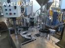 Фасовочный автомат в стаканчики РТ-АФК-2, стакан 75мм.