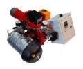Горелка на отработанном масле AL-10V (40-105 кВт)