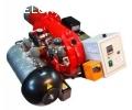Горелка на отработанном масле AL-35V (120-360 кВт) для котла