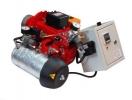 Горелка на отработанном масле AL-4V (15-45 кВт)