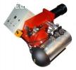 Горелка на отработанном масле AL-70V (300-750 кВт) для котла
