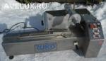Горизонтально упаковочная машина Zuris (Италия)