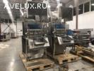 Инъектор Nowicki МНМ 408P (Польша) 136игл возможна установка