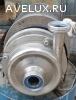 Насос центробежный, пр-ть до 6 кубчас, двигатель 0,75 кВт