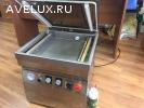 Настольная вакуум-упаковочная машина (DZ-400/2T)