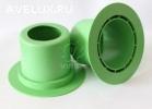 Серийное производство пластиковых и алюминиевых изделий