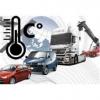 Система мониторинга + контроль температуры рефрежиратора