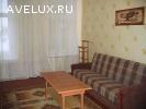 Светлая уютная комната посуточно в центре Санкт-Пететербурга