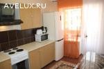 Уютная и теплая 1-комн квартира с ремонтом